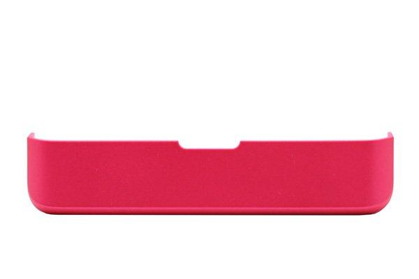 【ネコポス送料無料】Xperia VL (SOL21) VC (LT25c) ボトムカバー 全4色  [1]