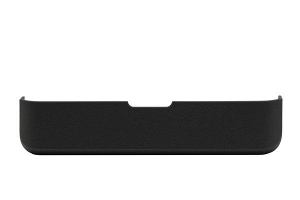 【ネコポス送料無料】Xperia VL (SOL21) VC (LT25c) ボトムカバー 全4色  [3]