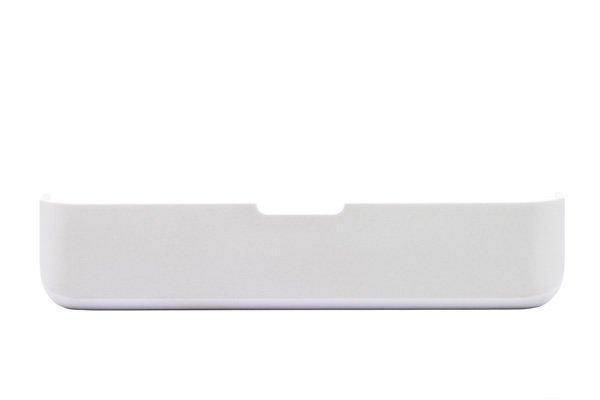 【ネコポス送料無料】Xperia VL (SOL21) VC (LT25c) ボトムカバー 全4色  [4]