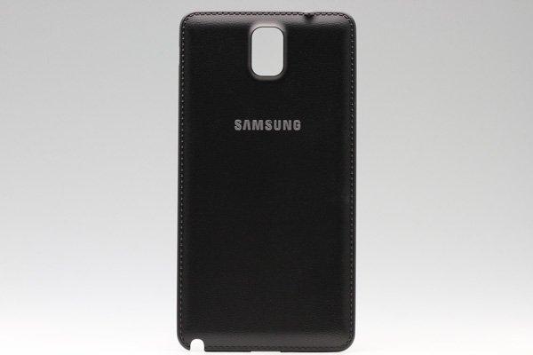 【ネコポス送料無料】Galaxy Note3 (SM-N900 SCL22 SC-01F) バッテリーカバー 全2色  [1]