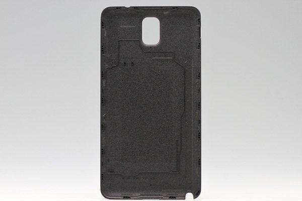 【ネコポス送料無料】Galaxy Note3 (SM-N900 SCL22 SC-01F) バッテリーカバー 全2色  [2]