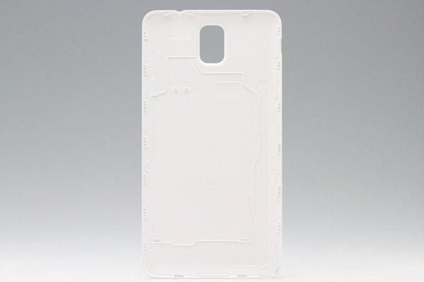 【ネコポス送料無料】Galaxy Note3 (SM-N900 SCL22 SC-01F) バッテリーカバー 全2色  [4]