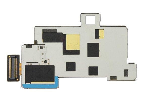 【ネコポス送料無料】LG Opimtus LTE (LU6200) SIM & SD スロットケーブルASSY  [2]