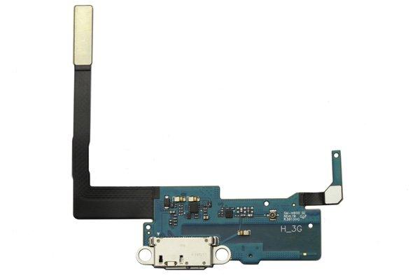 【ネコポス送料無料】Galaxy Note3 (SM-N9005) マイクロUSBケーブルASSY  [1]