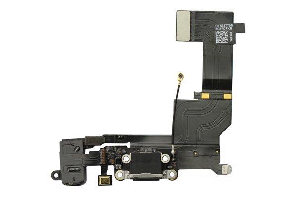【ネコポス送料無料】iPhone5s ライトニングコネクターケーブル 全2色  [1]
