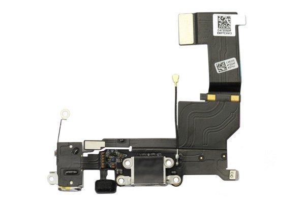 【ネコポス送料無料】iPhone5s ライトニングコネクターケーブル 全2色  [2]