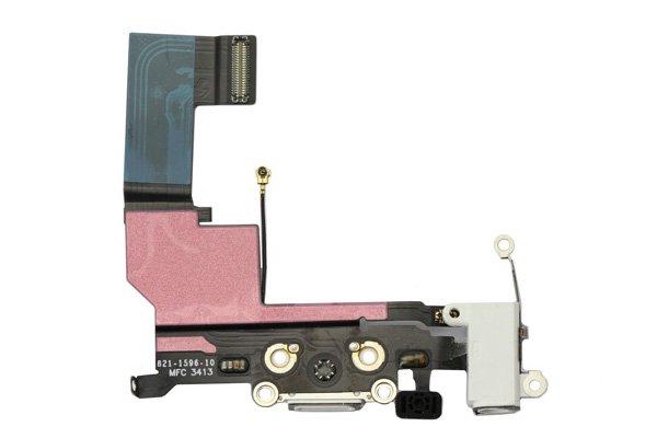 【ネコポス送料無料】iPhone5s ライトニングコネクターケーブル 全2色  [4]