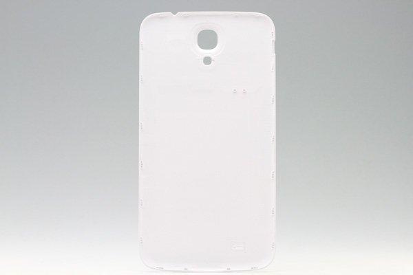 【ネコポス送料無料】Galaxy Mega 6.3 バッテリーカバー 全2色  [4]