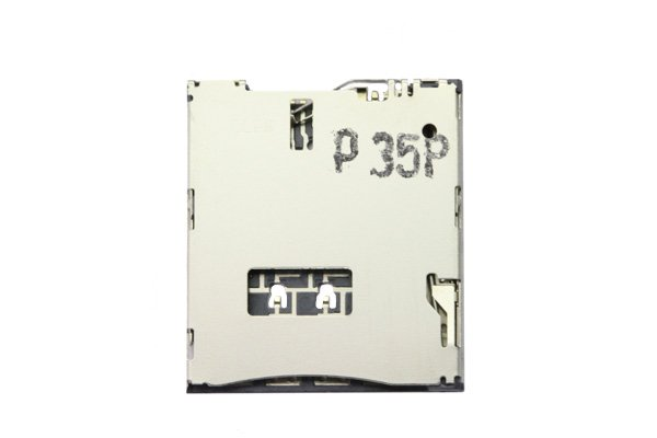 HTC J One (HTL22) SIMスロット 交換修理 [1]