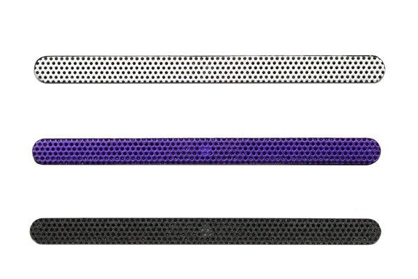 【ネコポス送料無料】Xperia Z1 (SO-01F C690X L39h) スピーカーメッシュ  [1]