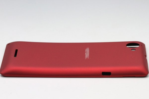 【ネコポス送料無料】Xperia L (S36h) バッテリーカバー 全3色  [7]