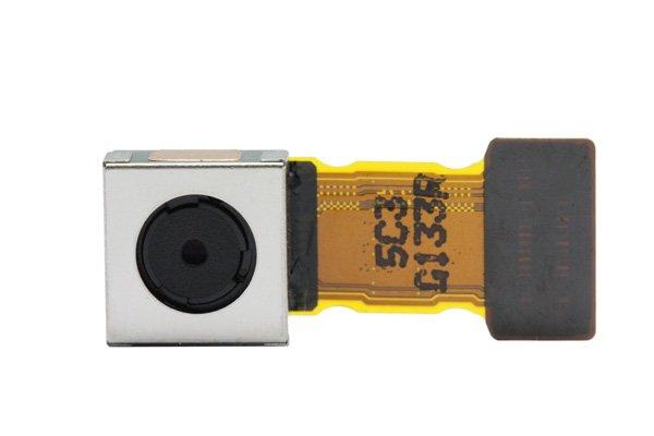 【ネコポス送料無料】Xperia SP (M35h) カメラモジュール  [1]