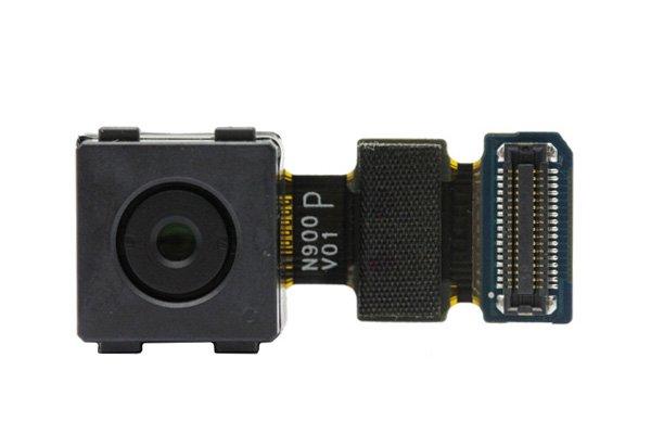 【ネコポス送料無料】Galaxy Note3 (N9000) カメラモジュール  [1]