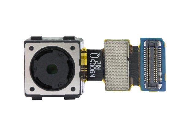 【ネコポス送料無料】Galaxy Note3 (N9005) カメラモジュール  [1]