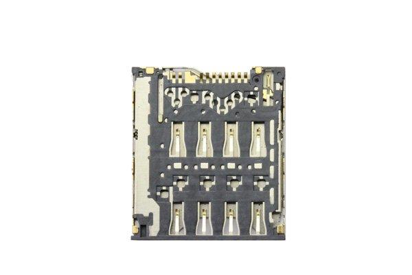Xperia ZL (L35 C6502) SIMスロット 交換修理 [2]