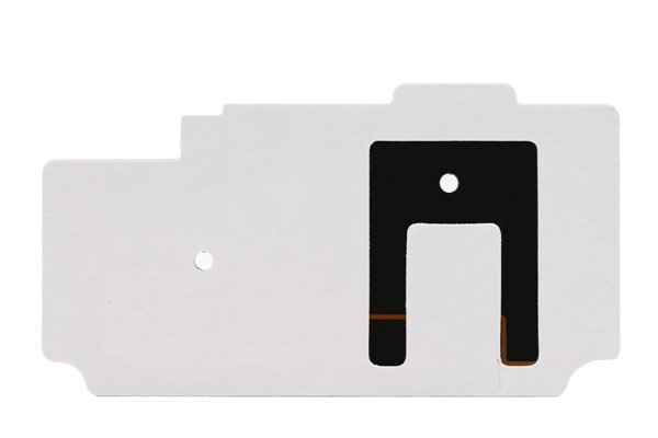 【ネコポス送料無料】Xperia Z1 (C690X L39h) NFC アンテナ  [2]