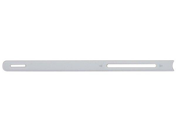 【ネコポス送料無料】Xperia Z (C6603 SO-02E) サイドプレート ボリュームキー側 全3色  [2]