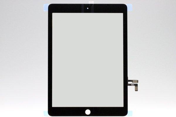 Apple iPad Air タッチパネル ブラック  [1]