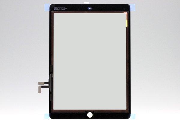 Apple iPad Air タッチパネル ブラック  [2]