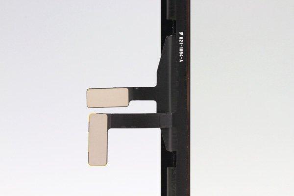 Apple iPad Air タッチパネル ブラック  [3]