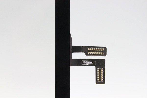 Apple iPad Air タッチパネル ブラック  [4]