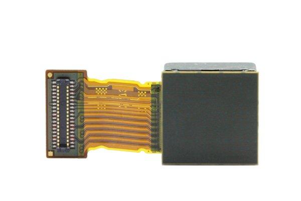 【ネコポス送料無料】Xperia Z1 (SO-01F C690X L39h) リアカメラモジュール  [2]