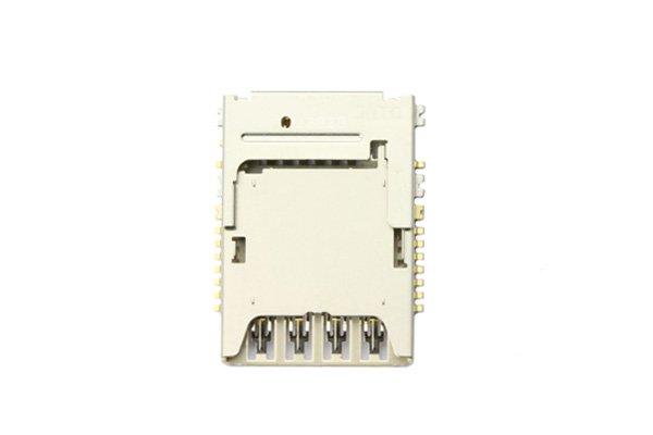 Galaxy Mega6.3 (GT-I9205) SIM & SD スロット 交換修理 [1]