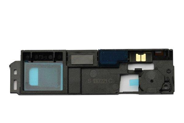 【ネコポス送料無料】Xperia Z (C6603 SO-02E) アンテナカバー  [2]