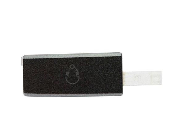 【ネコポス送料無料】Xperia AX (SO-01E) V (LT25i) キャップセット ブラック  [2]