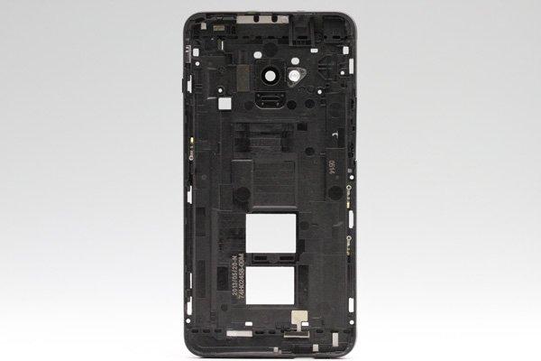 【ネコポス送料無料】HTC J One (HTL22) ミドルケース 全2色  [2]