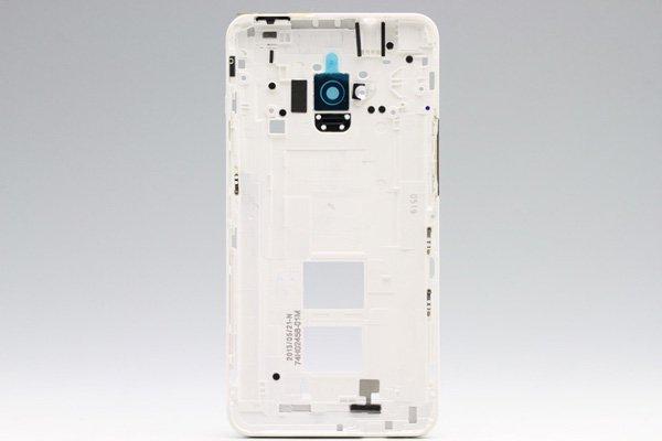 【ネコポス送料無料】HTC J One (HTL22) ミドルケース 全2色  [4]