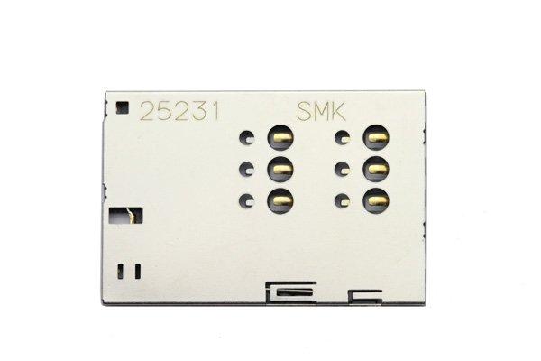 Huawei Ascend P1 (GS03 U9200) SIMスロット 交換修理 [1]