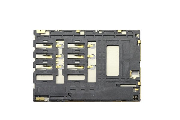 Huawei Ascend P1 (GS03 U9200) SIMスロット 交換修理 [2]