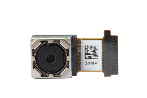 【ネコポス送料無料】HTC J (ISW13HT Z321e) カメラモジュール  [1]