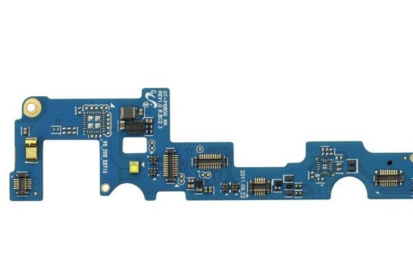 【ネコポス送料無料】Galaxy Tab7.7 (GT-P6800 GT-P6810) サブPBA  [1]