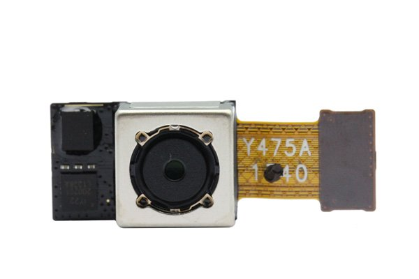 【ネコポス送料無料】Google Nexus5 (LG D821) リアカメラ  [1]