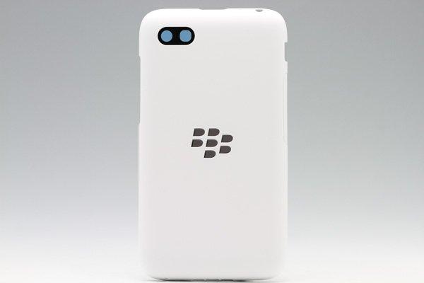 【ネコポス送料無料】Blackberry Q5 バッテリーカバー 全4色  [2]