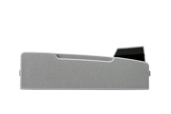 【ネコポス送料無料】HTC J butterfly HTL21 キャップセット ホワイト  [1]
