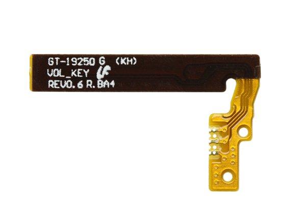 【ネコポス送料無料】SAMSUNG Galaxy Nexus (SC-04D GT-I9250) 音量ボタン  [2]
