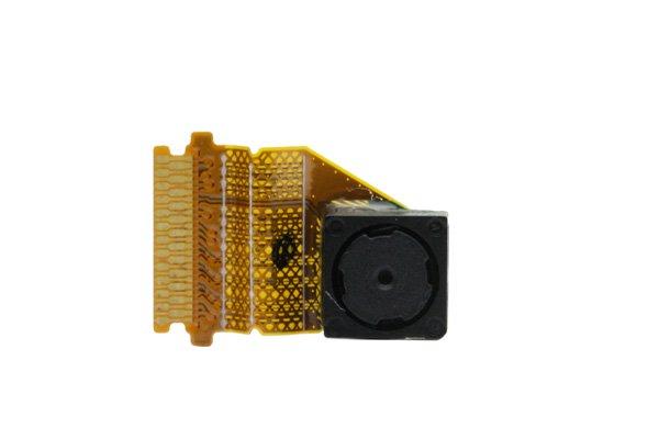 【ネコポス送料無料】Xperia Z1 (SO-01F C690X L39h) フロントカメラ  [1]