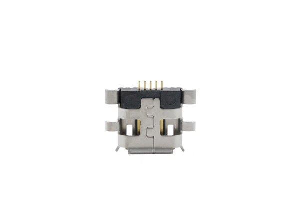 Google Nexus7(2012 2013モデル共通)マイクロUSBコネクター(充電)修理 [1]