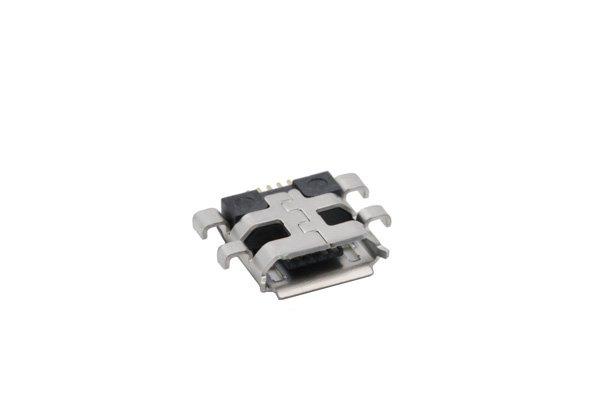 Google Nexus7(2012 2013モデル共通)マイクロUSBコネクター(充電)修理 [2]