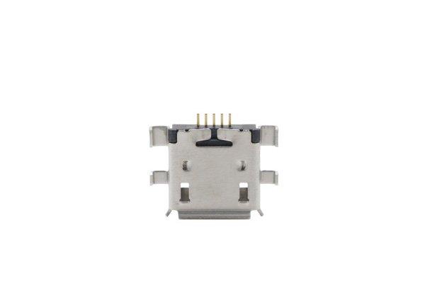 Google Nexus7(2012 2013モデル共通)マイクロUSBコネクター(充電)修理 [3]