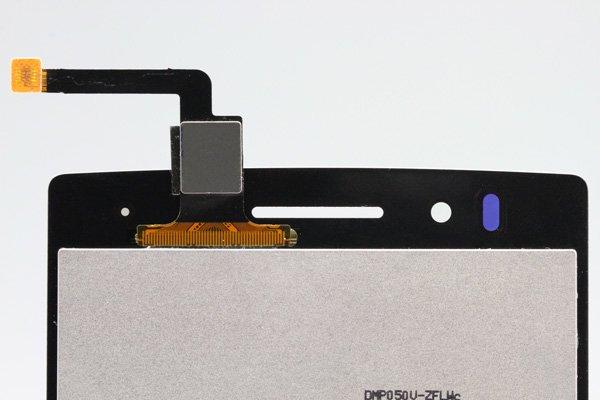 OPPO Find5 (X909) フロントパネル  [3]