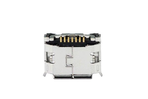 Galaxy S2 (SC-02C GT-I9100) マイクロUSBコネクター 交換修理 [2]