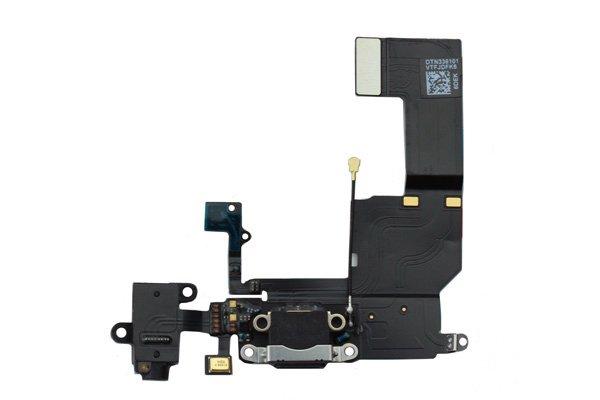 【ネコポス送料無料】iPhone5c ライトニングコネクターケーブル  [1]