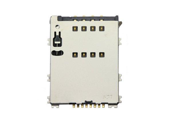 Galaxy Tab7.7 P6800 SIMスロット 交換修理 [1]