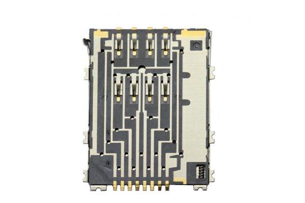 Galaxy Tab7.7 P6800 SIMスロット 交換修理 [2]