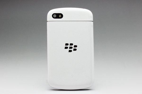 Blackberry Q10 外装セット ホワイト  [2]