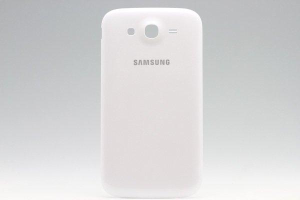 【ネコポス送料無料】Galaxy Grand Duos (GT-I9082) バッテリーカバー 全2色  [2]